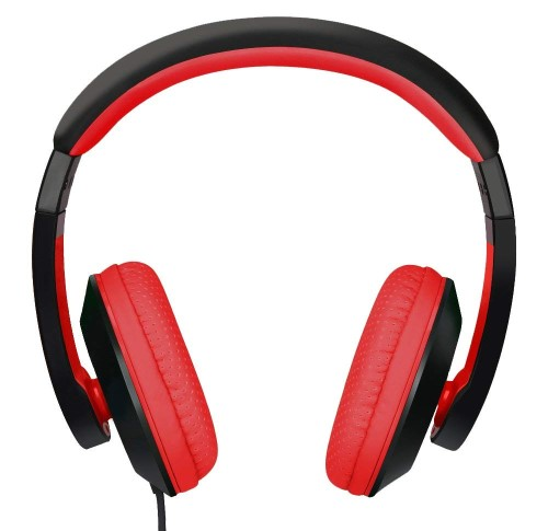 Music Headphones With Mic