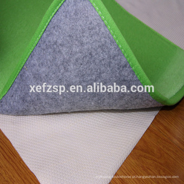 almofadas de tapete para tapete melhor tapete antiderrapante