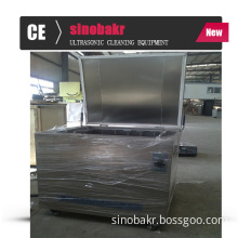 Industrial Wash Machine Ultrasonic Cleaner (BK-2400)