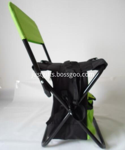 Custom Cooler Bag Stools