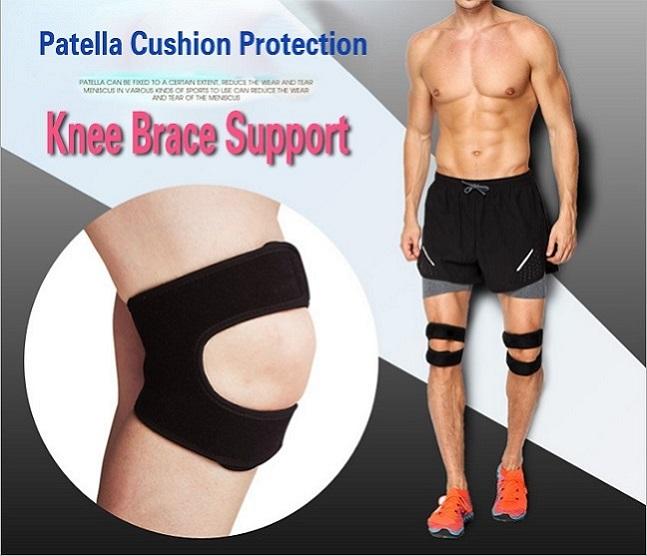 Comfortable Knee Brace