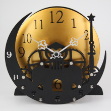 Reloj de escritorio The Moon Tower Gear