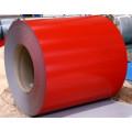 Farbe beschichtete Stahl-Coils PPGI Spule Z100