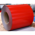 Hot Dipped PPGI Color Coated Galvanized Steel Coils