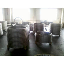 30CrNiMo8+QT, 1.6580, Ring Forgings / Forged Rings / Bearing Rings / Gear Rings