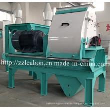 Molino de molino de martillo de maíz para la planta de alimentación animal (SFSP 63 * 35)
