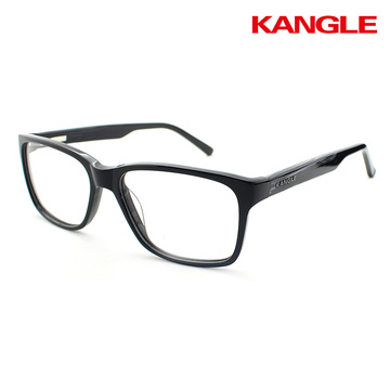 China Latest Wholesale Professional Eyeglasses Optical Frame Design