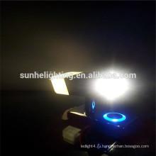 Китай UL CE 12V 24V RV светодиодный индикатор чтения RV