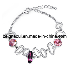 Sw Elements Kristall Rose Farbe frisch handgefertigte Armband 2013