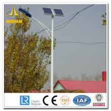 Solar Garden Lighting Pole Light