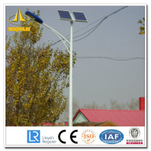 Solar Garden Lighting Pole Light