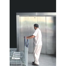 Srh Hot Sell Freight Elevator