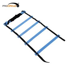 Procircle Design Benutzerdefinierte feste Geschwindigkeit Agility Ladder