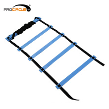 Procircle Custom Fitness Agility Training Ladder