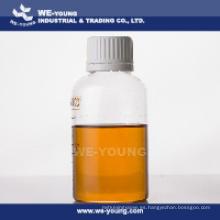 Clorpirifos de alta calidad (97% Tc, 48% Ec, 40% Ec) para el control de plaguicidas