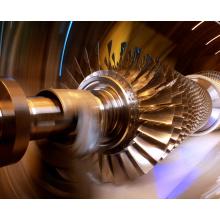 Condenser in Steam Power Plant QNP