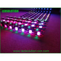 Faixa LED Flexível Colorida P80