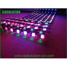 Tira flexible de LED a todo color P80