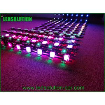 Bande LED flexible couleur P80