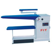 Succión de aire plano tipo modelo de la tabla de planchado forma Q1