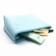 Caoutchouc de silicone personnalisé transportant un petit sac cosmétique