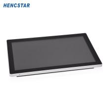 Écran tactile industriel tout en un Tablet PC