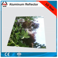 polished aluminum mirror sheet roll