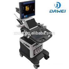 DW-C900 4d trolley color doppler ultrasonography ultrasound