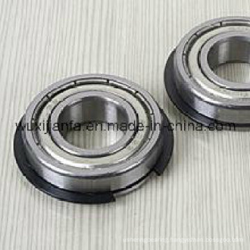 Stable Precision Electrical and Mechanical Bearing