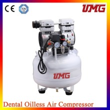 Dental Silent Oiless Air Compressor