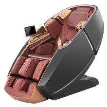 Innovative 3D Sex Recliner Massage Machine Chair Full Body