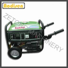2.8 кВт портативный генератор Цена супер Молчком генератор Газолина