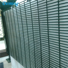 Factory Hot sale Metal Welded 358 Security Fence