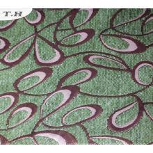 Синель Жаккардовые ткани обивки красочные Сделано в Китае