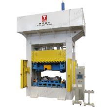 SMC Press Machine Composite Molding Press