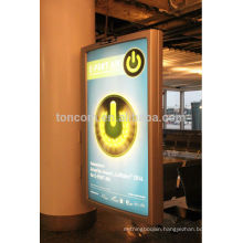 advertising display light box