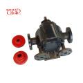 WQCB asphalt heat jacket pump Electric heat pump Asphalt pump
