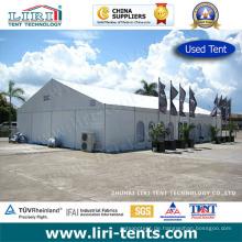 12m Marquee Zelt für Party, Event, Konferenz und Kirche
