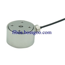 column compression load cell sensor