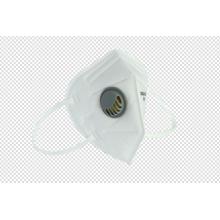 Masque facial de sécurité jetable à 3 plis pour la protection