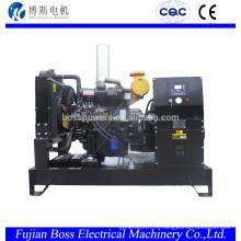 60HZ 3-фазный Вэйфан открытого типа электрический генератор 150 кВт