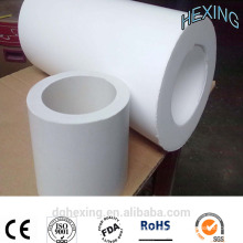 extruded high temperature resistant ptfe tube