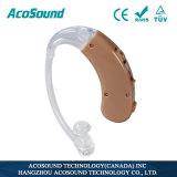Canada Brand Hangzhou AcoSound AcoMate Anaya-Plus Analog Hearing Aid