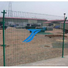 Galvanized Steel Wire Welded Temporary Fence