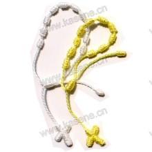 Красивый ремешок для руки, браслет из искусственного браслета ручной работы