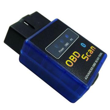 ELM327 Auto Scanner automotriz prueba versión V1.5 el precio más bajo