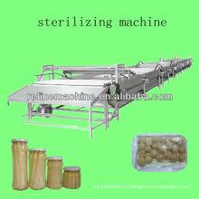 soft package sterilization machine