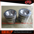 Motor automotriz ISDE Euro 3 Euro 4 pistão padrão 4938620