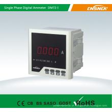 Ce LCD Smart Kwh Três monitores monofásicos de energia elétrica digital