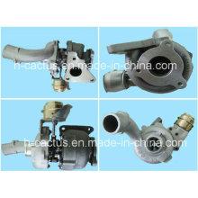 Motor F9q Gt1749V Turbo 14411-Aw301 708639-5010s 8200683855 Turbocompressor para Renault Dci 1.9L